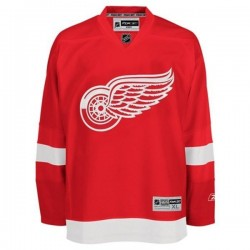 Maillot NHL Detroit Red Wings - rouge