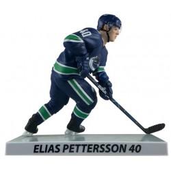 Figurine d'Elias Pettersson des Canucks de Vancouver
