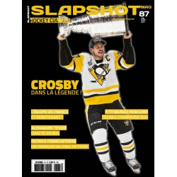 Slapshot Magazine 87