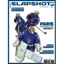 Slapshot Magazine 86