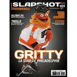 Slapshot Magazine 101