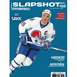 Slapshot Magazine 102