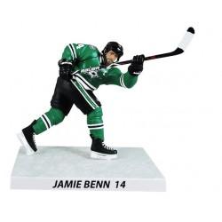 Figurine de Jamie Benn des Stars de Dallas