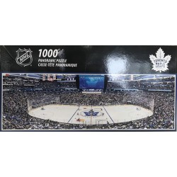 Puzzle 1000 pièces Arena des Maple Leafs