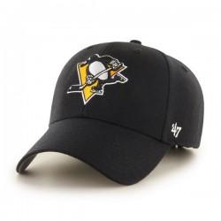 Casquette NHL des Penguins de Pittsburgh