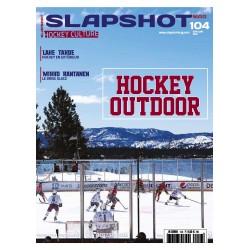 Slapshot Magazine 103
