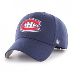 Casquette NHL des Canadiens de Montréal