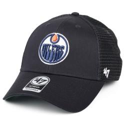 Casquette NHL des Oilers d'Edmonton
