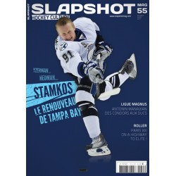 Slapshot Magazine 84