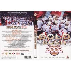 DVD GOLD RUSH 2002