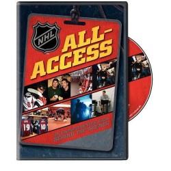 DVD ALL- ACCESS 2008