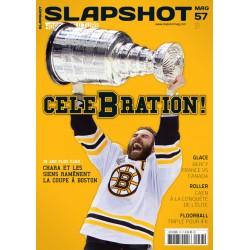 Slapshot Magazine 57