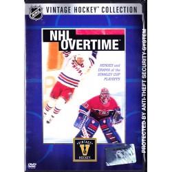 DVD NHL Overtime