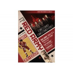 DVD RED ARMY
