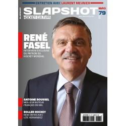 Slapshot Magazine 79