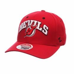 Casquette NHL des Devils du New Jersey