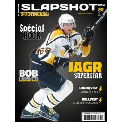 Slapshot Magazine 81