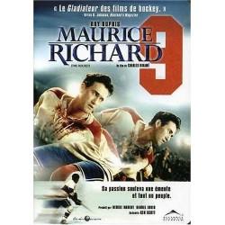 DVD The Rocket 9. La légende Maurice Richard