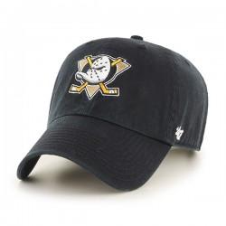 Casquette NHL des Ducks d'Anaheim (logo Vintage)