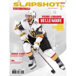 Slapshot Magazine 93
