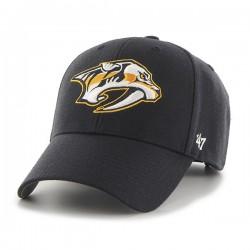 Casquette NHL des Predators de Nasville