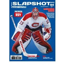 Slapshot Magazine 94