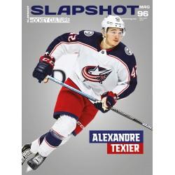 Slapshot Magazine 96