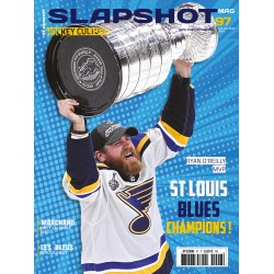 Slapshot Magazine 97