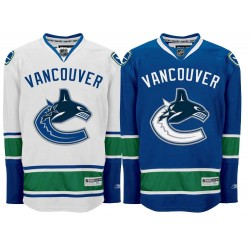 Maillot NHL Vancouver Canucks